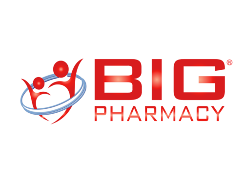 Big Pharmacy logo
