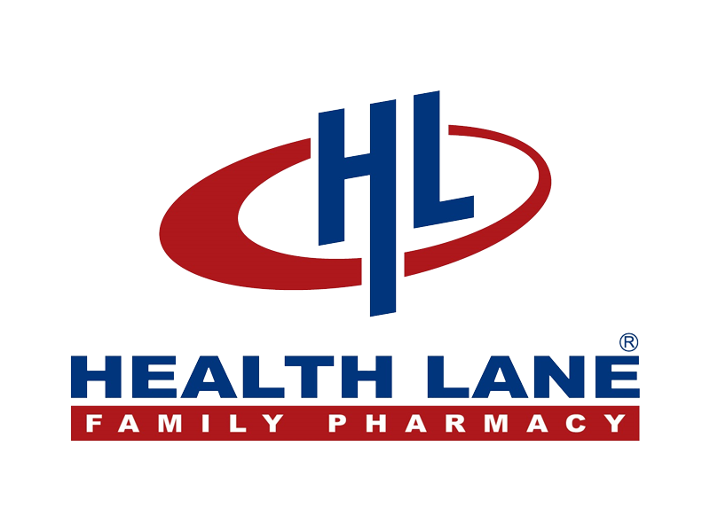 Health Lane Family Pharmacy logo